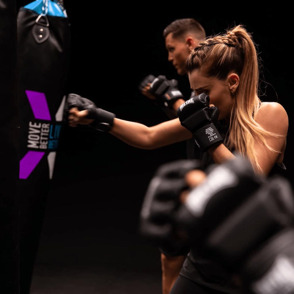 HBX Boxing - Activités - Proxiforme La Ferté-sous-Jouarre